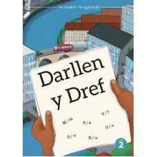 Darllen y Dref