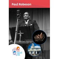 Cnoi Cil: Paul Robeson