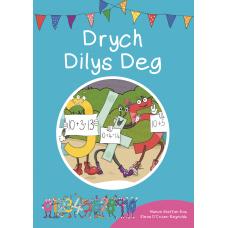 Drych Dilys Deg