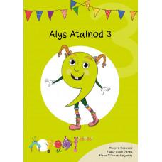 Cymeriadau Difyr: Alys Atalnod 3