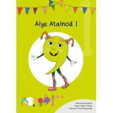 Cymeriadau Difyr: Alys Atalnod 1