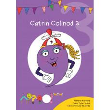 Cymeriadau Difyr: Catrin Collnod 3