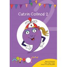 Cymeriadau Difyr: Catrin Collnod 2