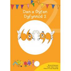 Cymeriadau Difyr: Dan a Dyfan Dyfynod 2