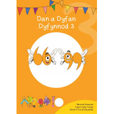 Cymeriadau Difyr: Dan a Dyfan Dyfynod 3