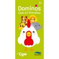 Dominos Cyw a'i ffrindiau