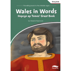 Wales in words – Hopcyn ap Tomos' Great Book
