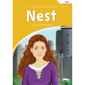 Nest (llyfr Cymraeg)