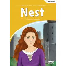 Nest (llyfr Saesneg)
