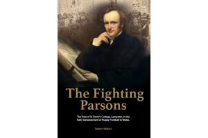 The Fighting Parsons