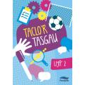 Taclo'r Tasgau: Llyfr 2