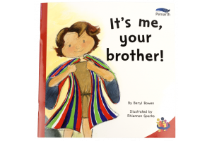 It's me, your brother!
