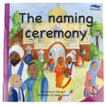 The naming ceremony