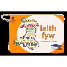 Iaith fyw