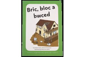 Bric, bloc a bwced