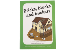 Bricks, blocks and buckets
