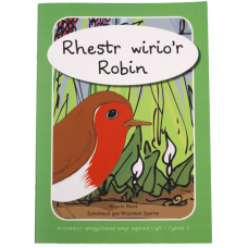 Rhestr Wirio'r Robin