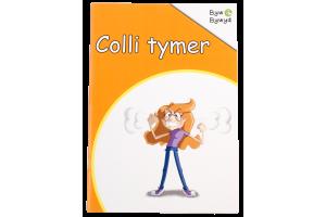 Byw Bywyd - Colli Tymer