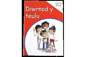 Byw Bywyd - Diwrnod y Teulu