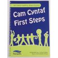 Llyfr Caneuon Dwyieithog Cam Cyntaf