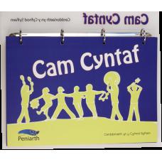 Cam Cyntaf: Cerddoriaeth yn y Cyfnod Sylfaen