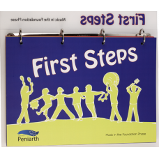 First Steps: Music in the Foundation Phase