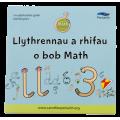 Math y Mwydyn CD-ROM