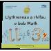 Math y Mwydyn Pecyn Cyflawn