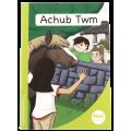 Mêts Maesllan: Achub Twm