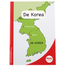 Mêts Maesllan: De Korea