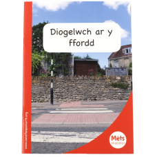 Mêts Maesllan: Diogelwch ar y ffordd
