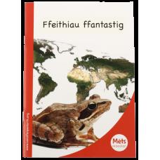 Mêts Maesllan: Ffeithiau ffantastig