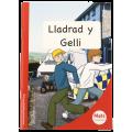 Mêts Maesllan: Lladrad y Gelli