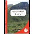 Mêts Maesllan: Mynyddoedd Cymru