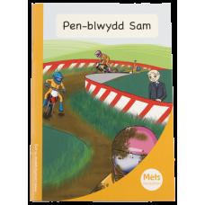 Mêts Maesllan: Pen-blwydd Sam