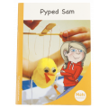 Mêts Maesllan: Pyped Sam