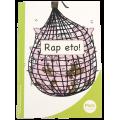 Mêts Maesllan: Rap eto!
