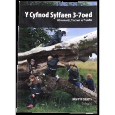 Y Cyfnod Sylfaen 3-7 oed: Athroniaeth, Ymchwil ac Ymarfer