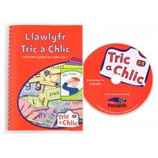 Tric a Chlic - Llawlyfr - Cam 1