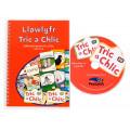 Tric a Chlic - Llawlyfr - Cam 2 a 3